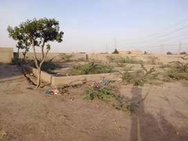 Plot Is Available For Sale At Sector G Mehran Town, Korangi Industrial