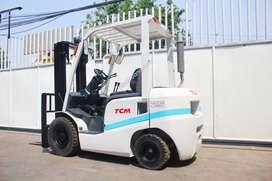 Forklift Bekas Merk TCM 2.5 TON