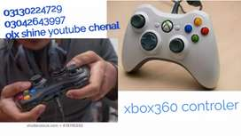 Xbox 360 controler available