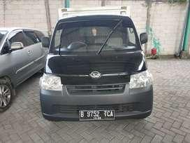 Grandmax Box 2010 AC Power Stering