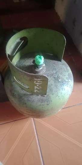 Tabung gas 3 kg + isi