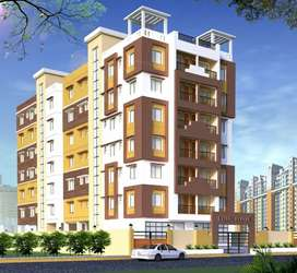2 AND 3 BHK FLAT FOR SELL AT RAJARHAT