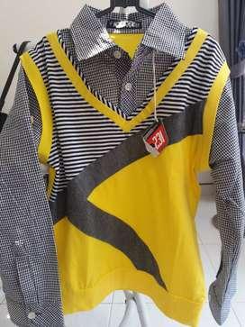 Baju anak laki merk M231