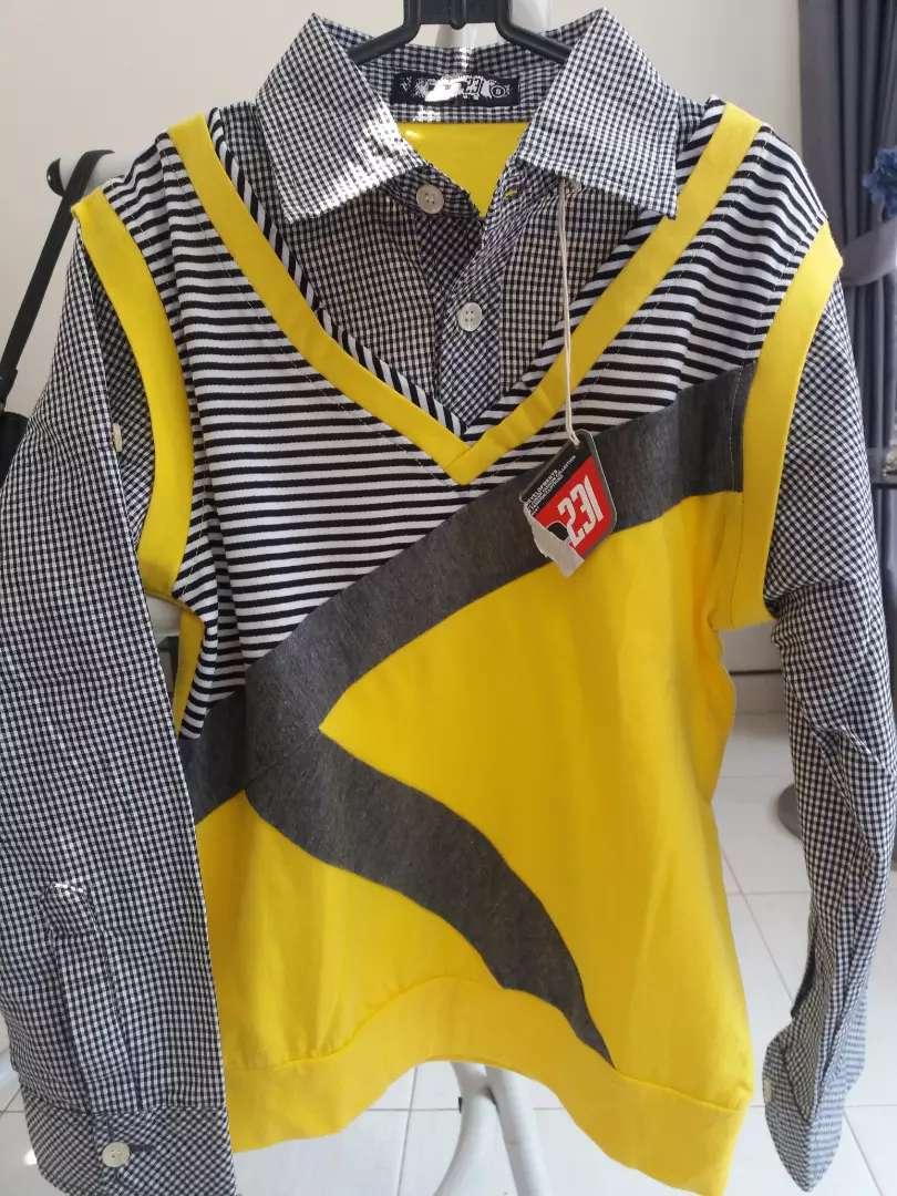 Baju anak laki merk M231 0