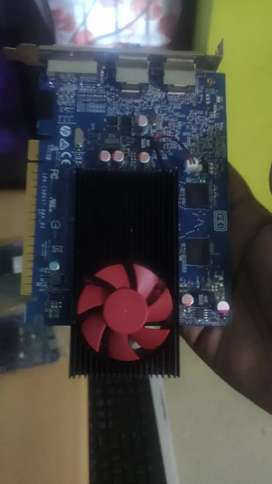 Rs-2500 AMD RADEON R9 360 - OEM Graphic card - 2GB GDDR5 VRAM