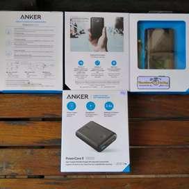 Powerbank Anker PowerCore II IQ 2 10000mah 18W Fast Charging