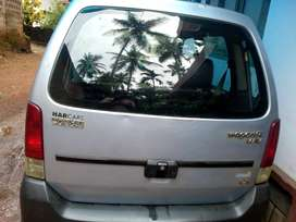 Clean car with paper validity upto 2023