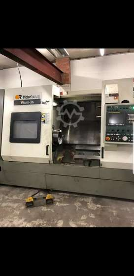 Needed experienced cnc turning operator