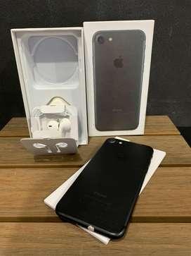 IPHONE, iPhone 7 32GB Mulus Terawat