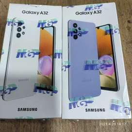 Samsung a32 6/128 New box pack one year company warranty FIXED PRICE