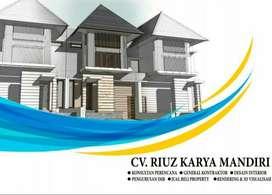 Jasa Kontraktor Bangunan dan Interior Terpercaya di Surabaya
