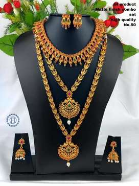Jewellers set high collection very lowest prices
