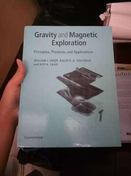 Gravity and magnetic exploration principles practices william j hinze