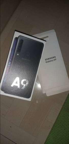Samsung a9 phone for sale(8gb,128gb)