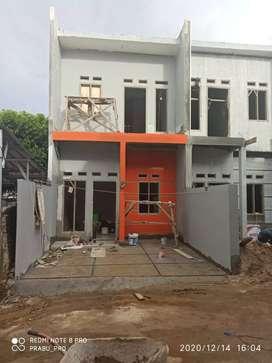 Jul rumah 2 lantai minimalis Di Jagakarsa Jakarta Selatan harga 615 jt
