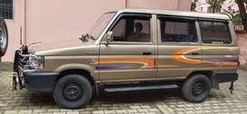 Toyota Qualis FS B2, 2003, Diesel