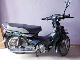 Hero Honda Street for Sale (well maintained)