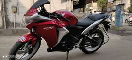 CBR 250R ABS FOR SALE IN EXCELLENT CONDITION