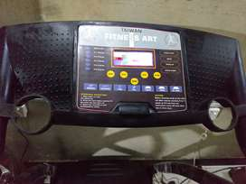 New zero meter Taiwan treadmil available whole sell price