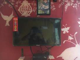 Takai led tv  new