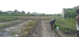 Lahan 19,80 Are di Abianbase Mengwi