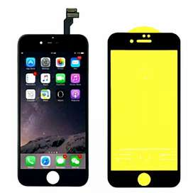 LCD Touchscreen iPhone 5c Garansi BONUS Temper Glass