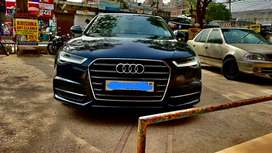 Audi A6 2019 Diesel Well Maintained