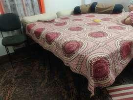 Restronics brand Usa spring 2 single 7×3 inch mattress