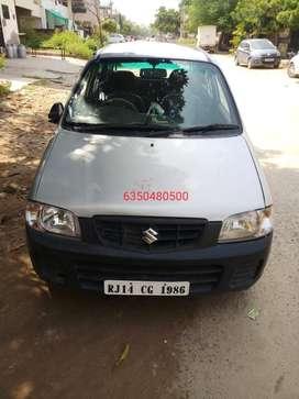 Maruti Suzuki Alto LX BS-III, 2009, Petrol