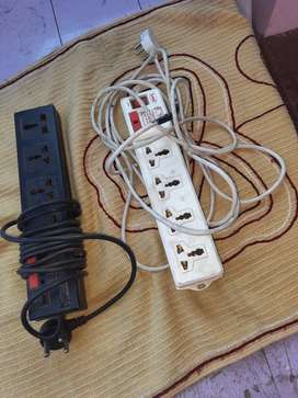Extension Box for laptop or any power supply  purpose