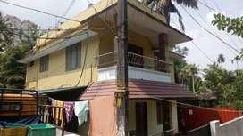 2 bhk house for rent at infopark near kakkanad navodaya