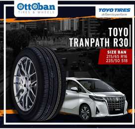 ban Toyo Tranpath R30 (Toyota Alphard/Vellfire) - 235 50 R 18 97V