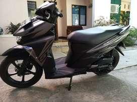 Rental Sewa Motor Jakarta