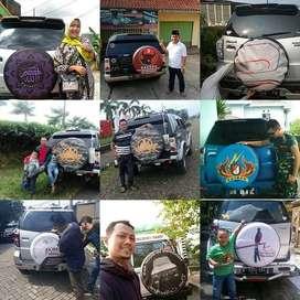 Cover Ban Serep Redy Suzuki Vitara/Rush/Terios Kece Oke Dijamin awet
