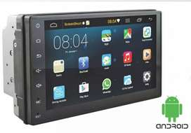 Android Musiv System for Cars