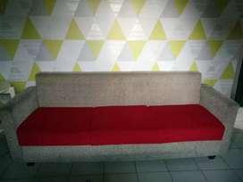 Sofa tamu bekas