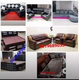 5 seater sofa set with warranty