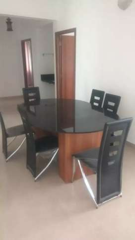 2 bhk furnished flat rent in kakkanad near infopark and smart city