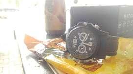 Spycam MC06D Jam Tangan