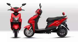 Electric Scooter VM Brand