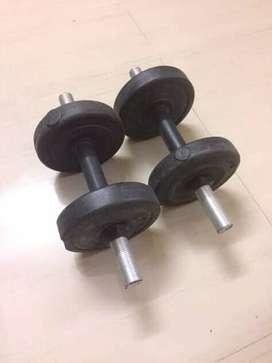 Dumbells Gym & Fitness