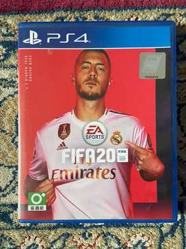 Jual game FIFA20
