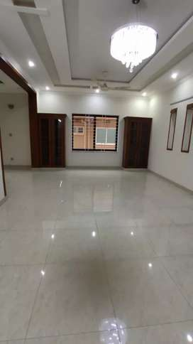 Ground Portion Available For Rent G13 Islamabad