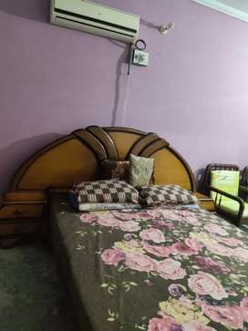 Furnished rooms available