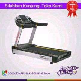 MASTER FITNESS Distributor Treadmill Elektrik FC Auto incline