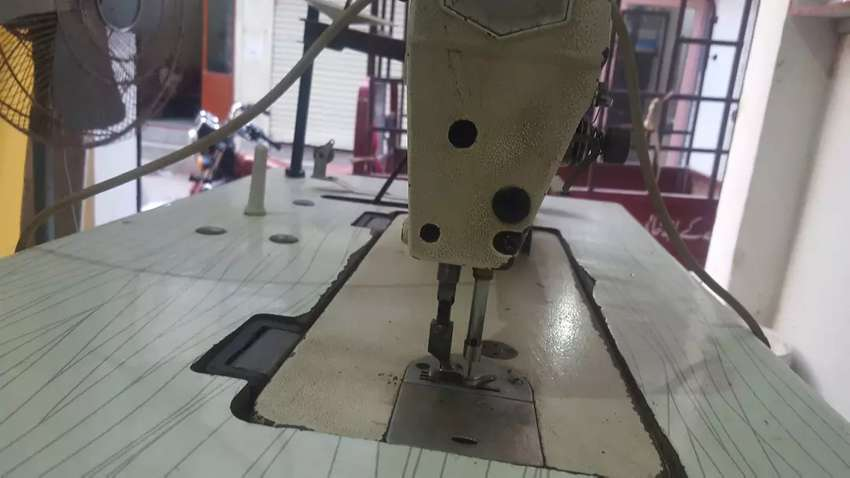 Selling machine used condition 0