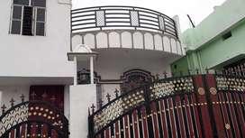 House is made in 18.75 dhur in Faiz Colony Malighat Muzaffarpur