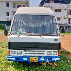Swaraj Mazda white with gps