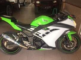 Kawasaki Ninja 250abs