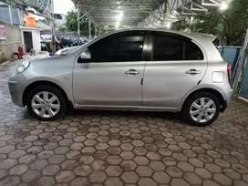 Nissan March L MT 2011